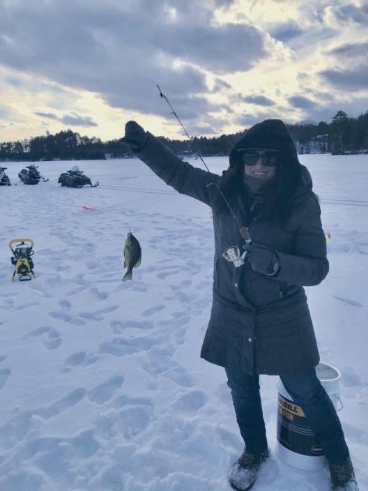 1Sarah fishing